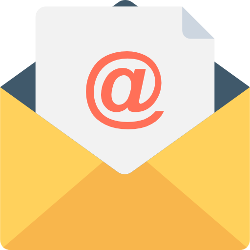 Email Only Icon