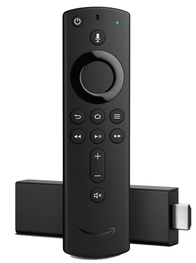 New Fire TV Remote